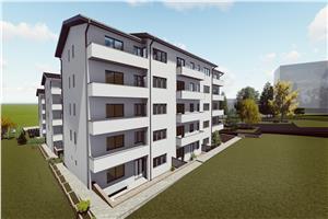 Smart Apartments Iasi