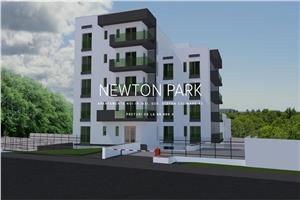Newton Park Iasi