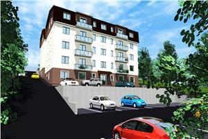 Select Residence Iasi