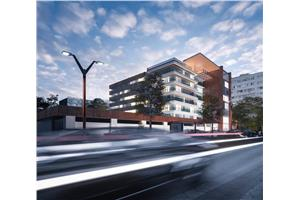 Mercury Apartments Iasi