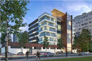 Mercury Apartments
