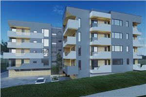 Auris Residence Copou